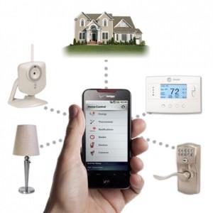 eVantage Smart Locking Home Equipment