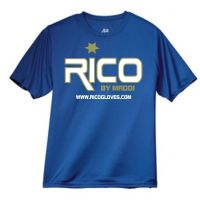 Rico All-Star Kansas City Shirt