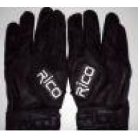 Rico Batting Gloves (Black)
