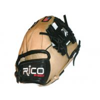 JR-00 11.5 inch Bone/Black